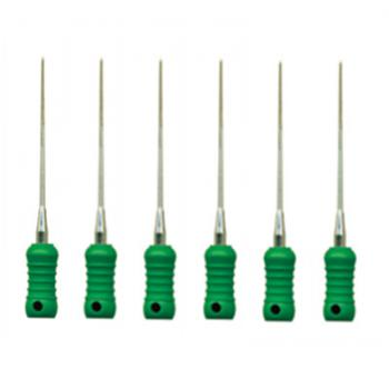 6PCS 21mm 35# MANI Pluggers Side