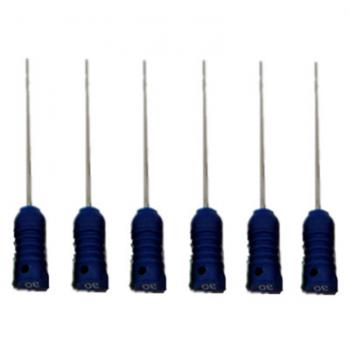 6PCS 21mm 30# MANI Pluggers Side