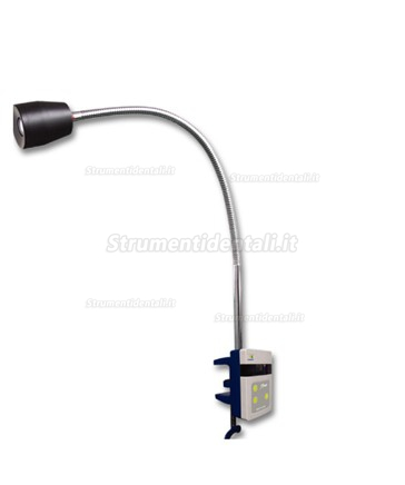 Micare® JD1000 Lampe de diagnostic