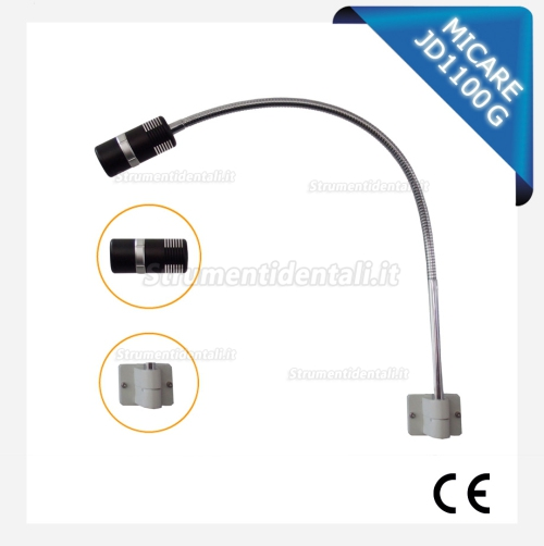 Micare® JD1100G Lampe de diagnostic